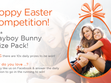 Enter our Hoppy Easter Facebook Competition!
